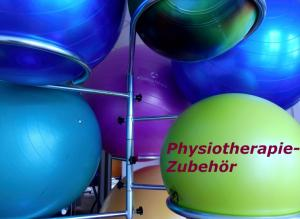 Physiotherapie Bedarf