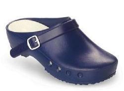 OP-Schuhe Schürr Chiroclogs