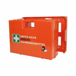 Erste Hilfe Koffer / Kästen