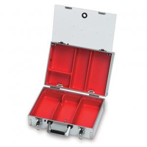 Notfallkoffer Ulmer Koffer Basis leer WM8635 der robuste Klassiker für den Standard-Einsatz