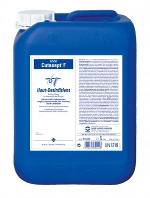 Cutasept F 5 Liter, alkoholische Hautdesinfektion