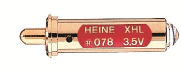 Heine Optotechnik Ersatzlampe,