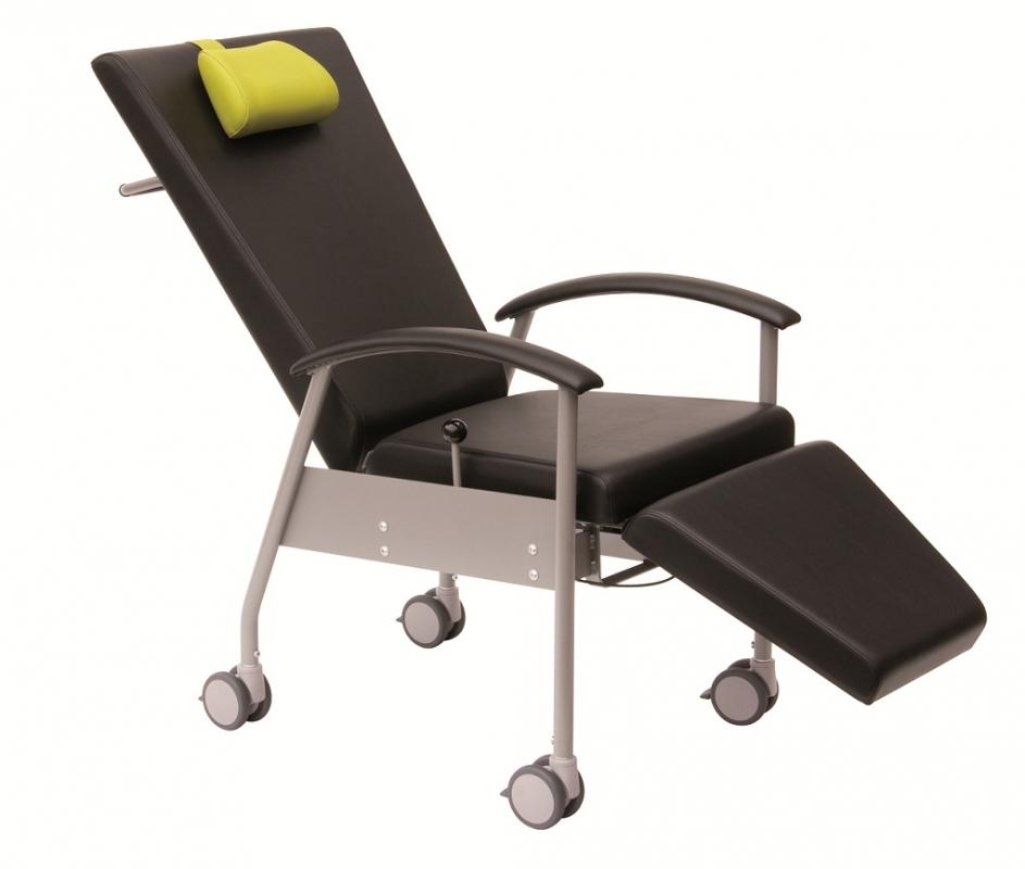 variationsliege sita mit rollen g nstig kaufen. Black Bedroom Furniture Sets. Home Design Ideas