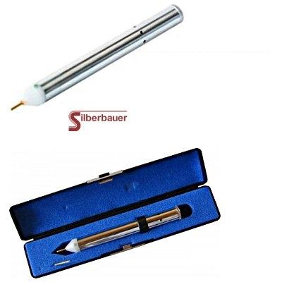 Akupunktur Punktsuchstift, Silberbauer PS 3