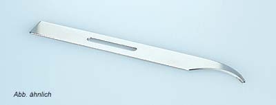 Fadenziehmesser, 9 cm lang, Medimex, steril (100 Stück) Stitch-Cutter 8M50211001
