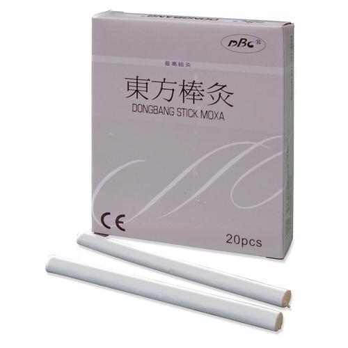 Dongbang Moxa-Rollen / Zigarren Koreanisch (20 Stück) DB205