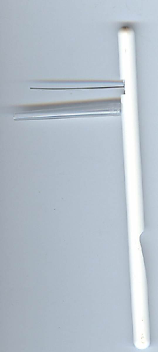 Megro Monofilament Typ 1, Standard, feststehend MEG 700875