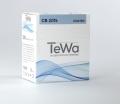 Akupunkturnadeln TeWa CB-Typ Kupferwendelgriff ohne Führungsröhrchen verschiedene Größen (100 Stück) . Akupunkturnadeln bei CLS Medizintechnik immer günstig kaufen
