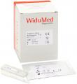 Widumed Troponin I Infarkttest (5 Test-Kassetten)