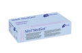 Nitril NextGen Labor-Handschuhe, puderfrei blau (100 Stück) Viren- Chemikalien- und Chemoresistenz