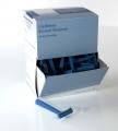 Einmalrasierer Standard 2-schneidig blau (100 Stück)