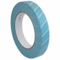 Autoklavband, Sterilisations-Klebeband Blau mit Indikator für Dampfsterilisatoren, 19 mm x 50 mtr. (1 Rolle)