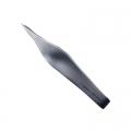 Splitterpinzette nach Feilchenfeld, 7,5, 9,0 oder 11,5 cm