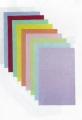 Dental-Trayeinlagen/-Filterpapier 18 x 28 cm, verschiedene Farben (250 Blatt)