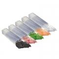 Mikropipetten  (250 Stück) verschiedene Volumen, zum Einmalgebrauch