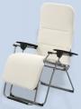 Ruheliege AGA, Speziell für die Transfusions- und Strahlentherapie mit extra weichem Polster