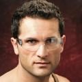 Labor-Schutzbrille farblos, für Werksbesucher, Montage- und Laborarbeiter, DIN EN166 1 FT