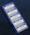 Deckgläser, 18 x 18 mm (10 x 100 Stück)