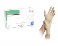 Latex Einmal-Handschuhe MaiMed-soft PF (100 Stück)  puderfrei, verschiedene Größen, unsteril
