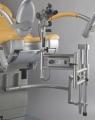 Schwebestativ für Leisegang Kolposkop