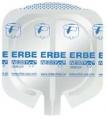 ERBE Einmal HF Neutralelektrode Nessy Omega, für Erwachsene, zweigeteilt (50 Stück)