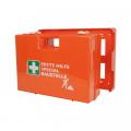 Erste Hilfe Verbandkoffer Special Baustelle, ÖNORM Z1020 Typ I,  plus Spezial Erweiterung