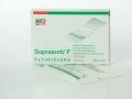 Suprasorb F Folien-Wundverbände steril, 5  x 7 cm (10 oder 100 Stck.)