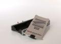Universal Insertmodul mit Modulschienen, grau, (mit Deckel, ohne Inserts) - Gebraucht Neuwertig -