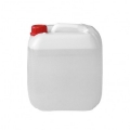 Aqua Dest Laborwasser, nicht steril, (10 Liter)