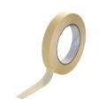 Autoklavband, Sterilisations-Klebeband ohne Indikator für Dampfsterilisatoren, 19 mm x 50 mtr. (1 Rolle)