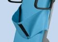 Patientengurt PG-220 zur Patienten-Sicherung auf AGA Phlebologie-Kipp-Liegen