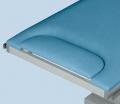 Polstereinsatz für Fußausschnitt PEF-1043 für AGA Phlebologie Kipp-Liegen