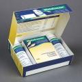 Histofreezer Set Small 2 x 80 ml mit 60 Applikatoren Ø 2 mm zur Warzenbehandlung