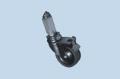 Laufrollen, 2 Paar, für elektrisch verstellbare Liegen von AGA