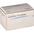 CoaguChek aPTT Control Teststreifen (1 x 4 ml)  für CoaguChek Pro II Geräte
