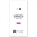 Einmal-Papierfilter, 235 x118 mm (200 Stück) für Steril-Minicontainer nach ISO 11607-1 (Wie Aesculap JF166)