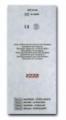 Aesculap Container Einmal-Papierfilter, 118 x 235 mm (100 Stück) Kleinset-Container